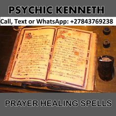Ask Online Psychic Healer Kenneth Call / WhatsApp Spiritual Love, Spiritual Healer, Spiritual Guidance, Psychic Love Reading, Love Psychic, Design Thinking, Save My Marriage, Marriage Advice, Break A Habit