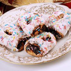 Il buccellato, dolce di Natale siciliano, conquisterà i vostri invitati. Ecco la #ricetta