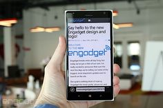 Windows Phone 8.1 reportedly getting a Notification Center and personal assistant