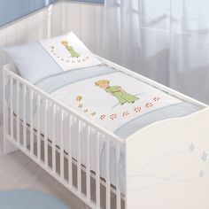 The little prince le petit prince crib bumper nursery Decoration le petit prince