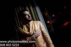 Groom getting ready for Mixed wedding in Connecticut. Gujarati Bride, Italian Groom at Marriott Stamford, CT with km events. Best Wedding Photographer PhotosMadeEz. Award Winning Photographer Mou Mukherjee