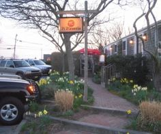 ~~Pi Pizzeria Nantucket~~