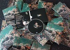 Listen To 'Shunt' On Deezer or Rdio