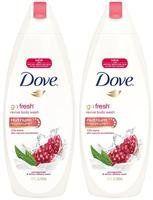 Dove Go Fresh  Body Wash - Revive