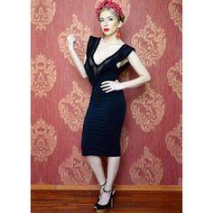 """Micuta rochie neagra sau Little Black Dress. Este acea piesa vestimentara care n-are cum sa lipseasca din nicio garderoba, """"must have""""-ul suprem al tuturor timpurilor. High Neck Dress, Bodycon Dress, Black, Dresses, Fashion, Turtleneck Dress, Vestidos, Moda, Body Con"""