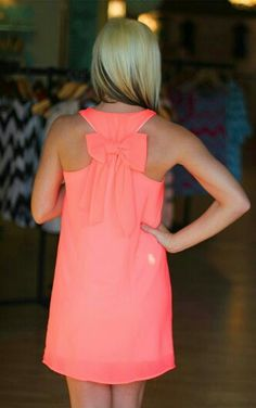 Adorable date night dress