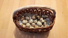 Wicker Baskets, Stuffed Mushrooms, Anna, Vegetables, Food, Home Decor, Stuff Mushrooms, Decoration Home, Room Decor