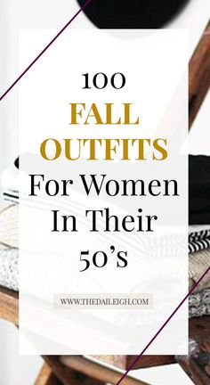 Best Outfits For Women Over 50 - Fashion Trends Over 50 Womens Fashion, 50 Fashion, Fall Fashion Trends, Fashion Over 40, Fashion Tips For Women, Trendy Fashion, Autumn Fashion, Fashion Outfits, Fashion Ideas
