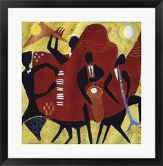 Apple Jazz by Gil Mayers Framed Art Print Wall Picture, B... https://smile.amazon.com/dp/B01G2FC3YM/ref=cm_sw_r_pi_dp_x_8bBAyb8WBYXPT