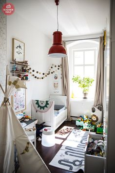 Pinspiration.de Homestory kidsroom ❤️
