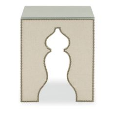 Bernhardt | Fes End Table