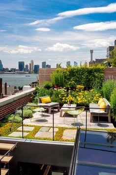 Tribeca Penthouse - NYC