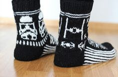 Clothing Patterns, Star Wars, Socks, Knitting, Crochet, Winter, Inspiration, Fashion, Breien