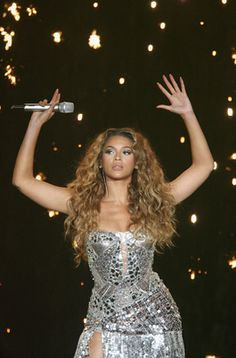 "Beyonce ""The Beyonce Experience Tour"""
