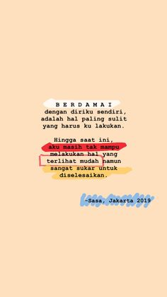 selflove❤️ Islamic Inspirational Quotes, Motivational Quotes For Life, Mood Quotes, Daily Quotes, Life Quotes, Story Quotes, Self Quotes, Cinta Quotes, Quotes Galau