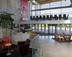 SKP Design Education Girl Scouts Program And Training Center Kalamazoo MI