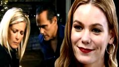 General Hospital Spoilers: Week of April 2 - Nelle's Horror Stunt Cracks Carly – Sonny Forces Professional Help On Crumbling Wife Soap News, General Hospital Spoilers, Soap Stars, Stunts, Horror, Waterfalls