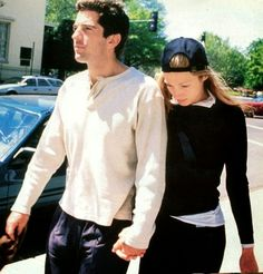 C'est Ma Vie: John F. Kenndey Jr. and Carolyn Bessette, The Life, The Love, The Tragedy