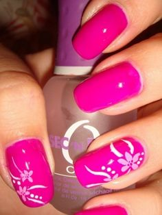 Colorful Nail Art Designs to Try - Craving for a 'wow' effect in your look? It's time to pamper your beauty sense with the following colorful nail art designs to try. Multi-tonal manicures radiate confidence and a modern attitude towards beauty trends.