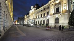....... Bucharest, Wanderlust, Street View
