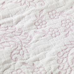 Couvre-lit matelassé Prairie pour enfant | King of Cotton Cosy Winter, Quilted Bedspreads, Cotton Quilts, Bed Spreads, Stay Warm, Kids Bedroom, Sweet Night, Kid Bedrooms, Childs Bedroom