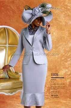 donna vinci fall 2014 | Womens Church Suit by Donna Vinci - 11376 - Fall 2014 - www ...