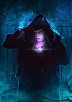 106 Likes, 0 Comments - Rachel Roth American Haunting, Super Hiro, Teen Titans Love, Spy Girl, Evil Disney, Superman Dawn Of Justice, Gothic Wallpaper, Cute Galaxy Wallpaper, Justice League Dark
