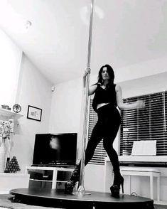 Online classes at Pole Fitness Seattle Pole Fitness Moves, Pole Fitness Classes, Pole Dance Moves, Pole Dancing Fitness, Best Fitness Tracker Watch, Stripper Poles, Dance Workout Videos, Slim Waist Workout, Aerial Dance
