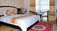 Alba Queen Hotel (Hue Queen Hotel)