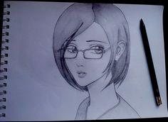 Chibi drawing 7