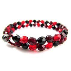Fiches projet - Billes et Bijoux Beaded Bracelets, Jewelry, Projects, Jewerly, Jewlery, Pearl Bracelets, Schmuck, Jewels, Jewelery
