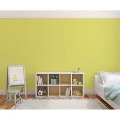 Peinture Vert Anis Satin RIPOLIN Chambre Enfants 0.5 L