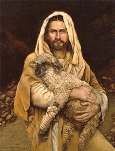 Esta oveja soy yo Pablo