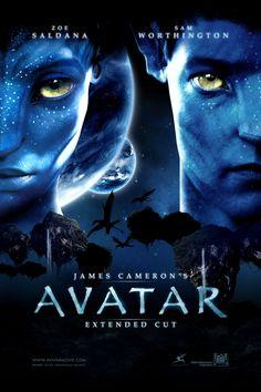 Gietjes Boekies en Movies: Avatar, een topfilm!
