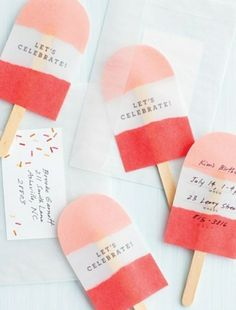 How to DIY a Garland Perfect for that Champagne Popsicle Party You've Been Meani. How to DIY a Garland Perfect for that Champagne Popsicle Party You've Been Meaning to Throw Popsicle Party, Ice Cream Party, Party Time, Party Party, Birthday Parties, Summer Birthday, Birthday Cocktail, Farm Birthday, Themed Parties