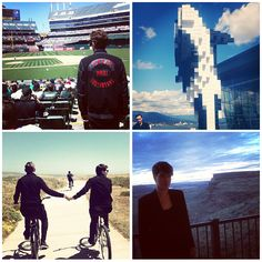 Travel Around The World With The xx (Courtesy Of The xx's Instagram)