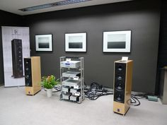 Wizard High-End Audio Blog: Lansche Audio No.5 with Mola Mola and EMM