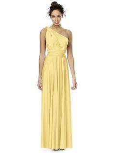 Bhs pink maxi dress
