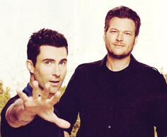 My two Favorite Men!!