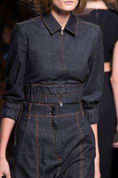 Fendi Spring 2016 Ready-to-Wear