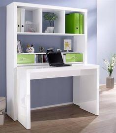 Bürowand »Danzig«, mit ausziehbarem Schreibtisch, HMW Möbel im Online Shop von QUELLE Versand