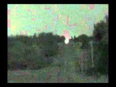 Joplin Hornet Spook Light (Best Video Ever Captured of the Spook Light) Total Darkness