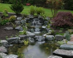 Spaces +pools +natural +ponds +fountains Design, Pictures, Remodel, Decor and Ideas - page 3