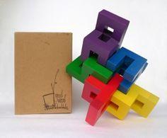 deconstruction blocks- ideal for imagination and creativity!