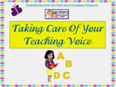 Twin Sisters Speech & Language Therapy LLC: May Is Better Hearing & Speech Month! Pick up your voice FREEBIE here!