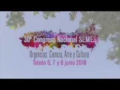 Congreso #SEMES2018 Toledo