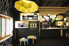 Light + Building 2014 Frankfurt – Dark