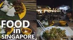 Singapore Street Food - Eating the most delicious food. - WATCH VIDEO HERE -> http://singaporeonlinetop.info/food/singapore-street-food-eating-the-most-delicious-food/    I get down on two well known Singaporean dishes at an open air night time hawker food court near the Merlion Park.  ————————————————– About Me: I'm Kyle Le and I live, travel, and eat ...