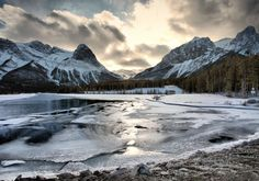 Canmore Alberta - our new home come May!!