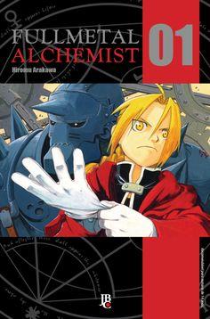 Fullmetal Alchemist - Vol. 1
